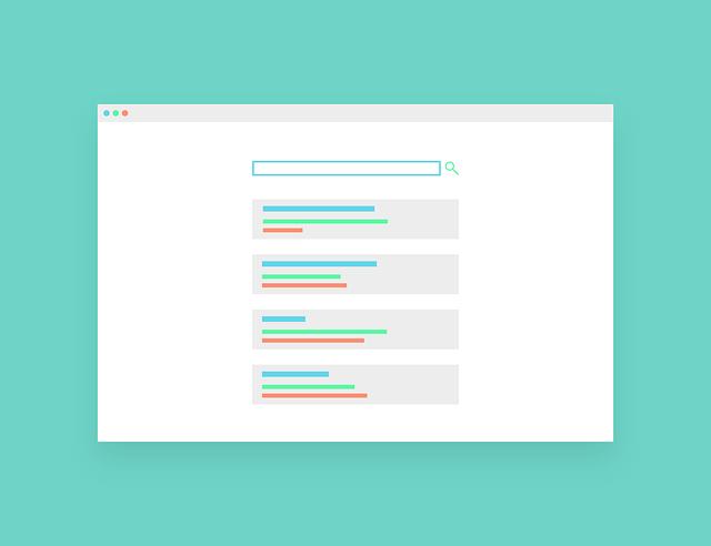 Hur fungerar sökmotorer?